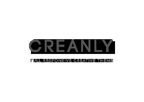 portfolio creanly