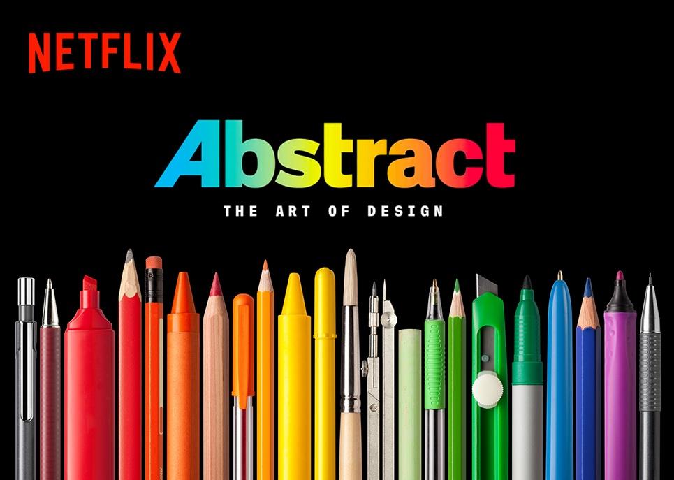 abstract documentario netflix