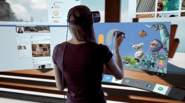 entriamo nella realtà virtuale con Adobe Medium di Substance