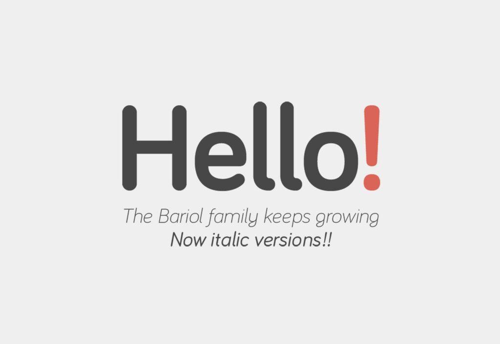 Sviluppare brand identity - tipografia