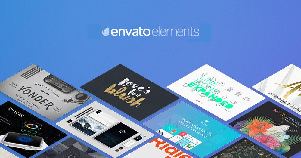 Sviluppare una brand identity di successo - envato elements