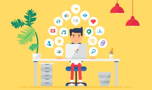 Gestire i profili social – Social Media Manager