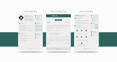 Come aggiornare il curriculum – web designers e programmatori