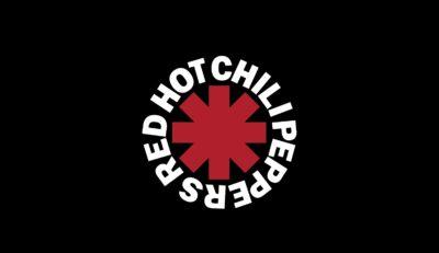 Logo semplice ed efficace – I RHCP e le otto punte.