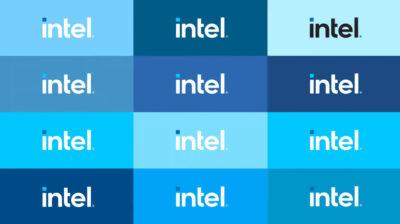 Il nuovo logo di Intel : analizziamo insieme il restyling