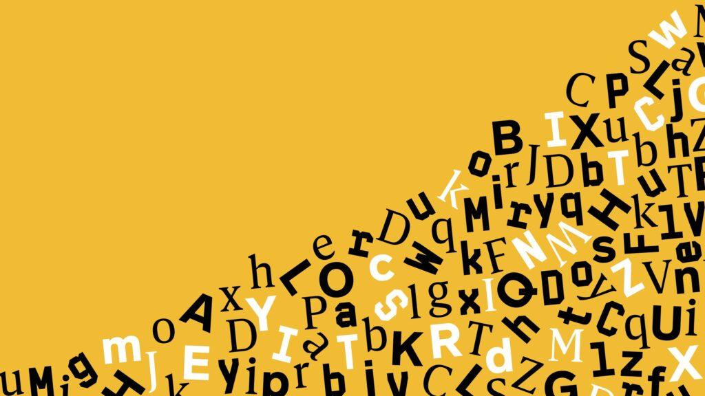 Font open source
