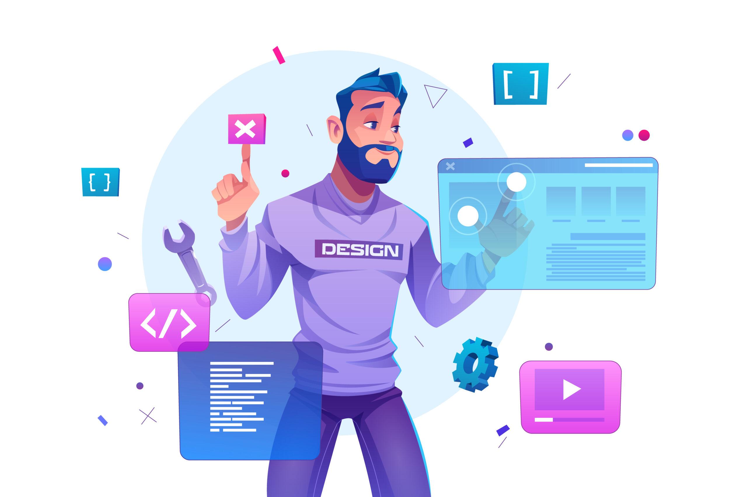 portfolio siti web - creanly