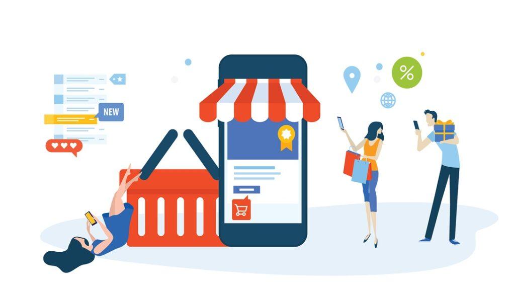 Novità e tendenze e-commerce Headless commerce