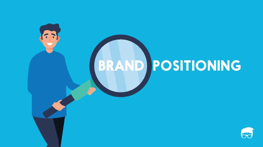 brand positioning - come rendere visibile il nostro marchio