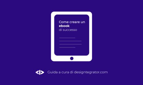 Cosa è un ebook? Come crearne uno di successo – guida dettagliata