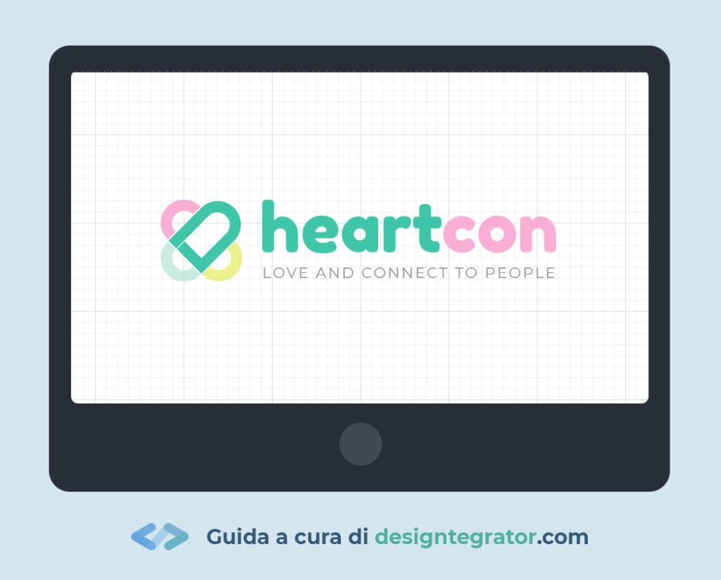 come creare un logo - perfezionamenti