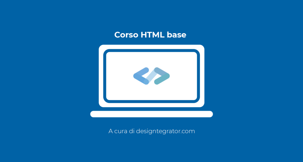 corso html base lezione 1