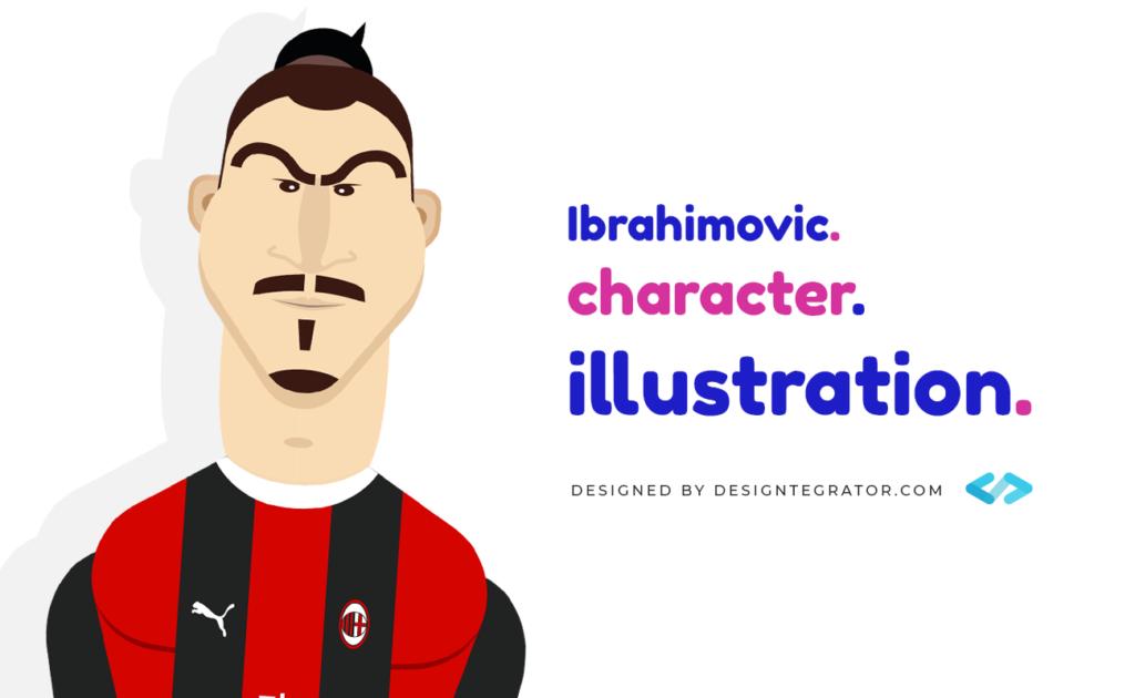 Chi è ibrahimovic? gol e vita del campione svedese
