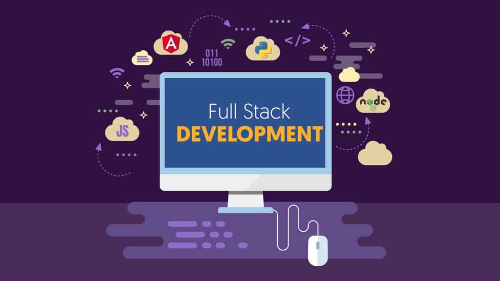 quanto costa un sito web - full stack developer