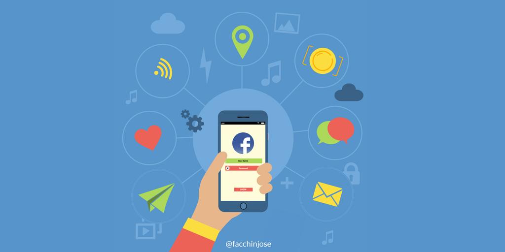 Unire Whatsapp, Messenger  Instagram