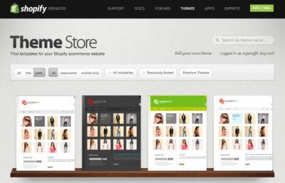 Shopify ecommerce – Guida completa alla creazione e utilizzo