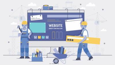 Costi siti web –  Scegliere un professionista o un web builder?