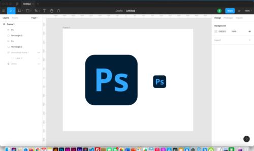 Figma Tutorial – Creare Icone personalizzate non sarà mai così semplice