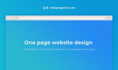 Creare un sito web   Dagli E-commerce ai Blog   analizziamo 8 tipi