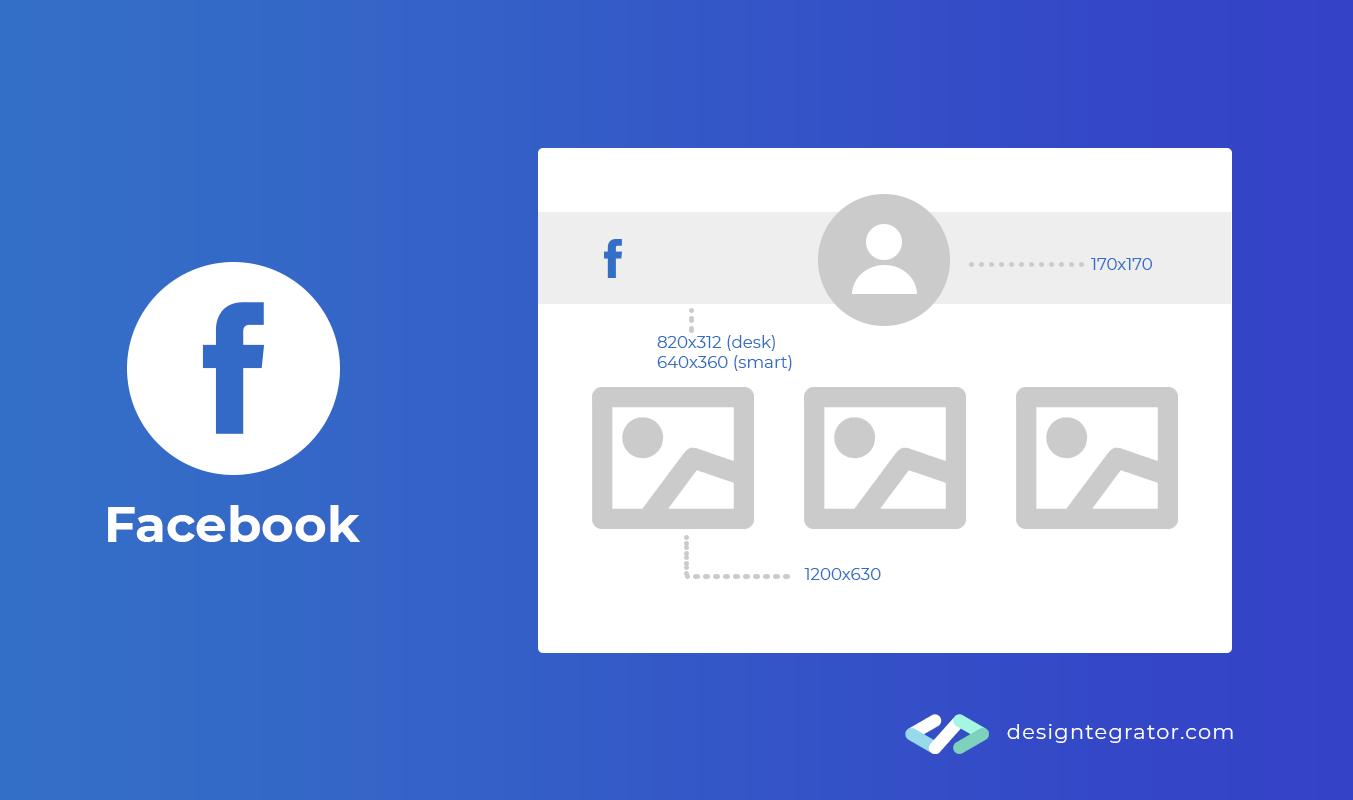 Dimensioni foto profilo facebook