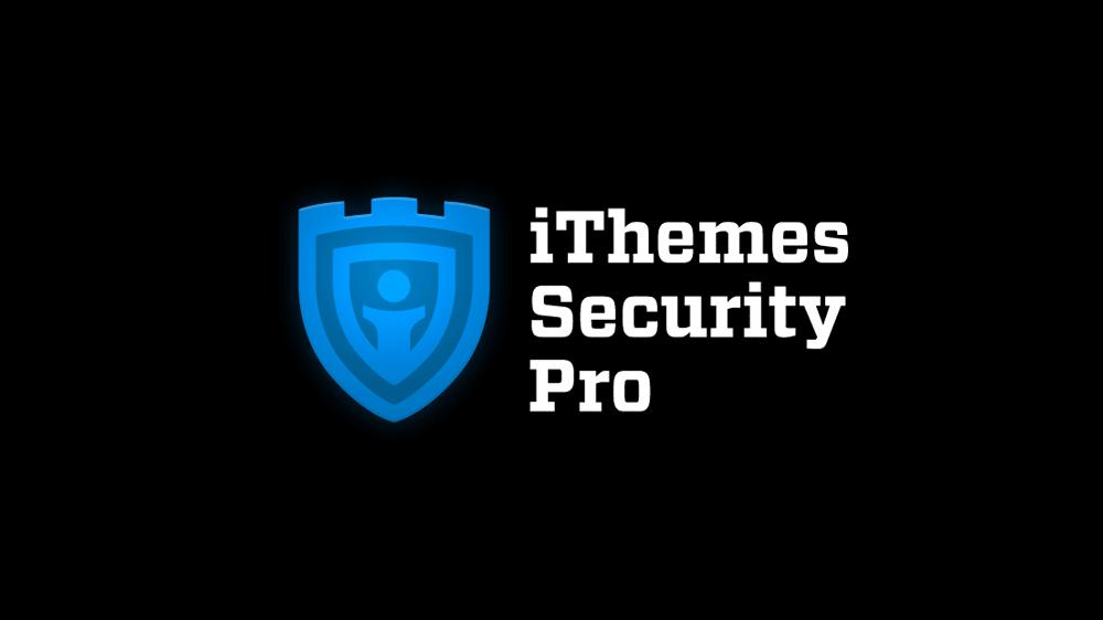 wordpress plugin - ithemes security