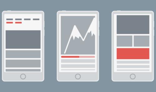 Siti web responsive – Creare un sito ottimizzato per mobile