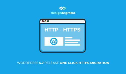 WordPress 5.7 SSL – da http ad https in un solo click (no plugin)
