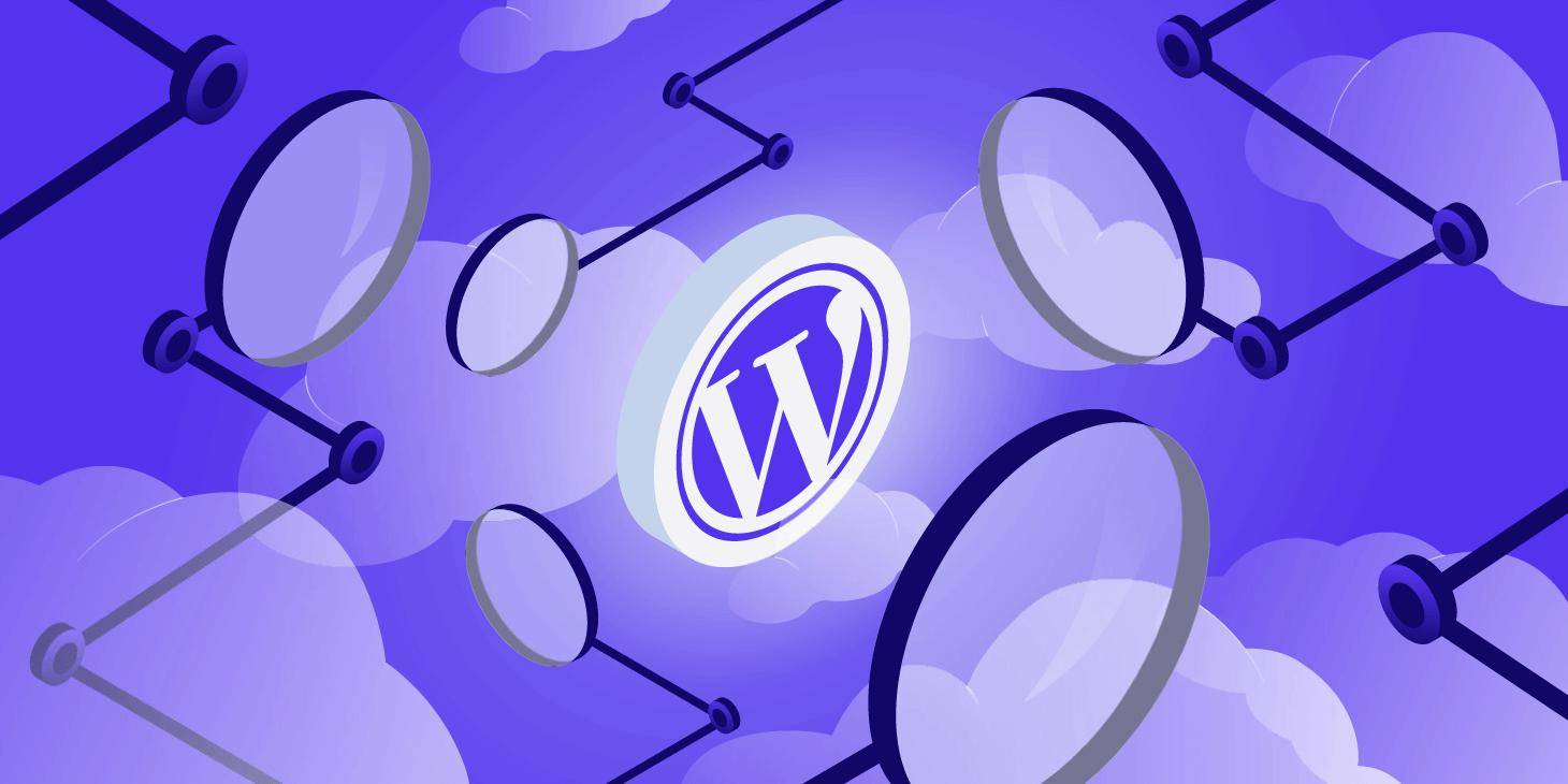 software design - wordpress
