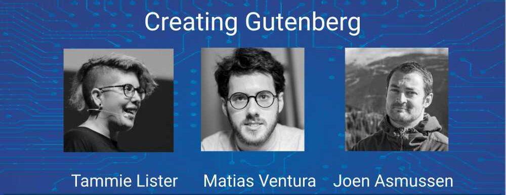 wordpress 5.8 gutenberg team