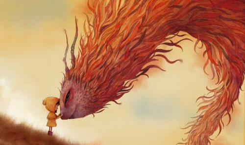 Illustratore per bambini : Uno dei lavori più belli del settore Graphic Design