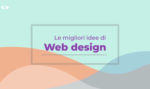 Web design – Cosa è che rende un design veramente buono?