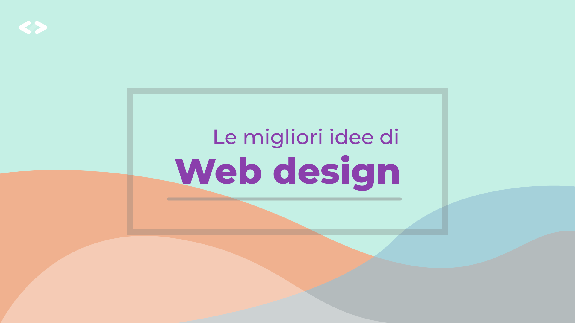 web design migliori idee