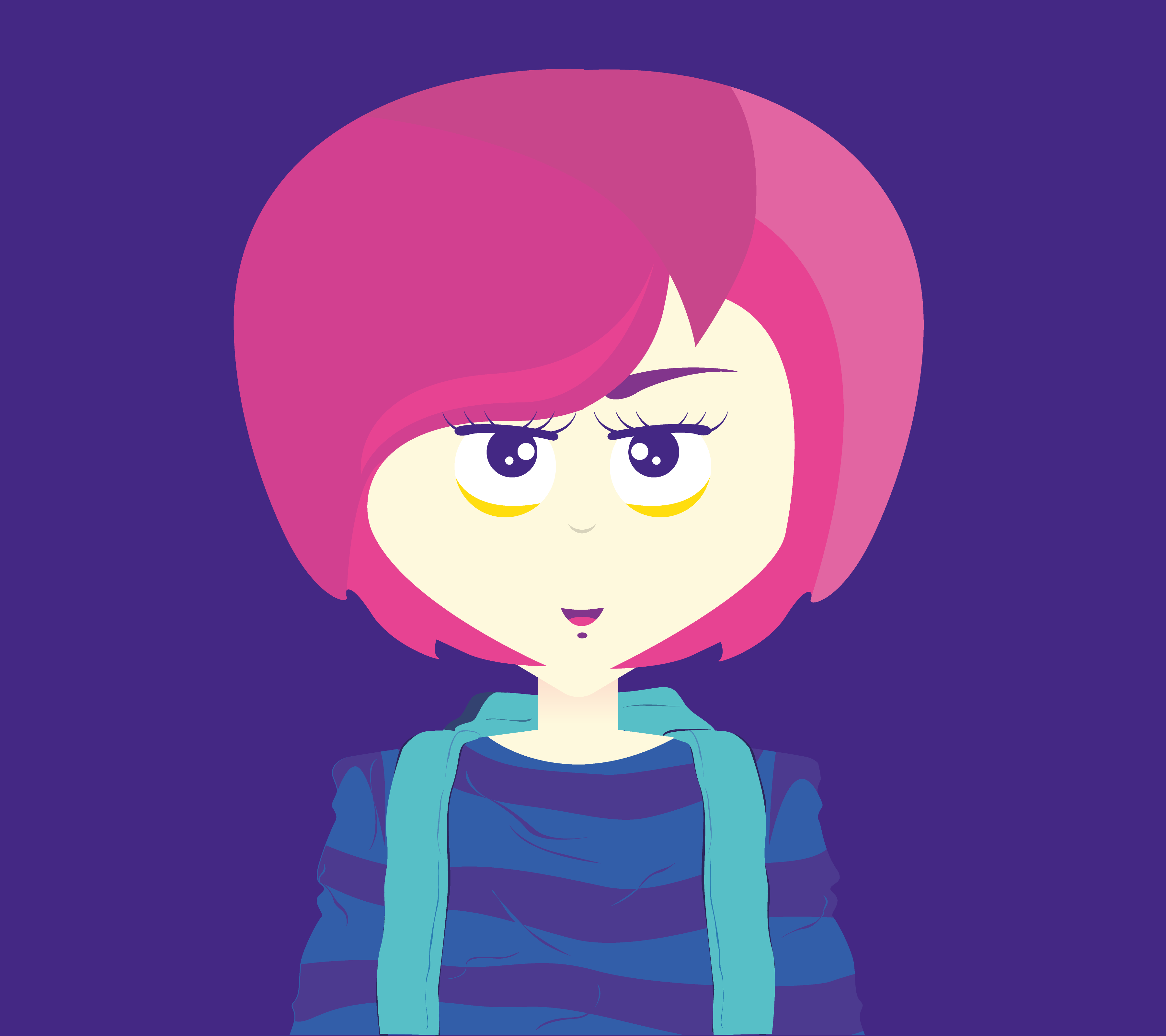 Illustrazione / Character design