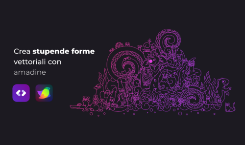 Amadine può considerarsi tra i principali concorrenti di Illustrator?