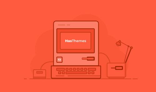 HasThemes – Temi, plugins e tutto ciò che serve per creare siti web