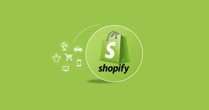 tutorial shopify