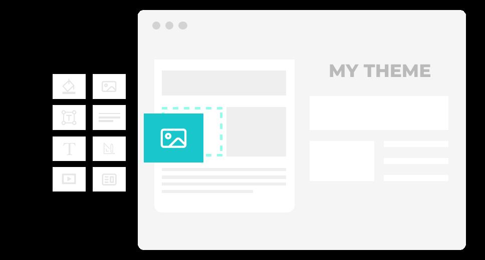 tutorial shopify temi design
