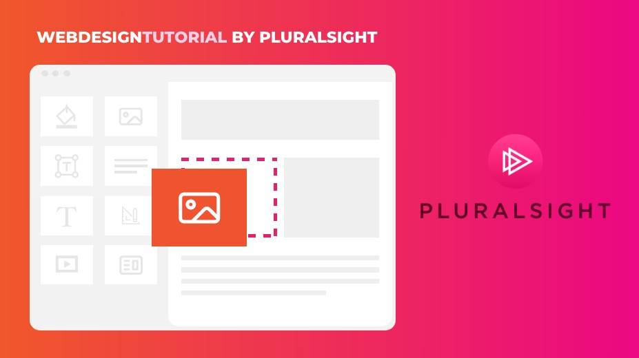 tutorial webdesign pluralsight