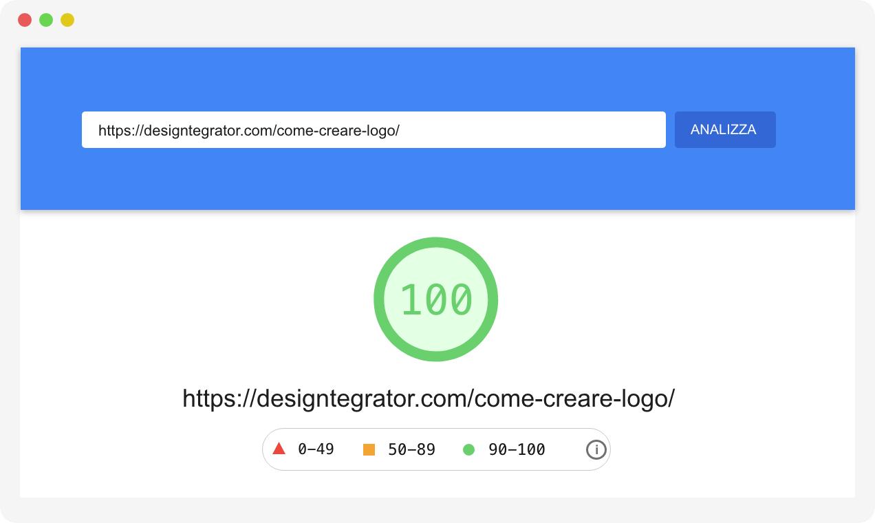 wp rocket desktop pagespeed