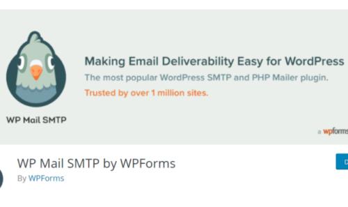 WP Mail SMTP plugin – Un report completo per ogni email inviata dal nostro sito web